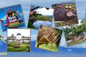 Bandung Tour Travel Wisata