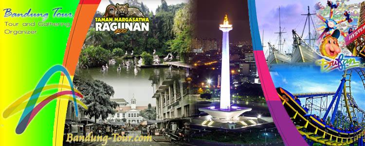 Jakarta Tour Travel Wisata