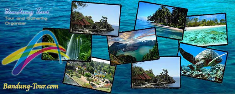 Paket Tour Lombok -