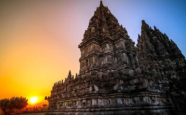 Tour Travel Candi Prambanan Jogja Trip