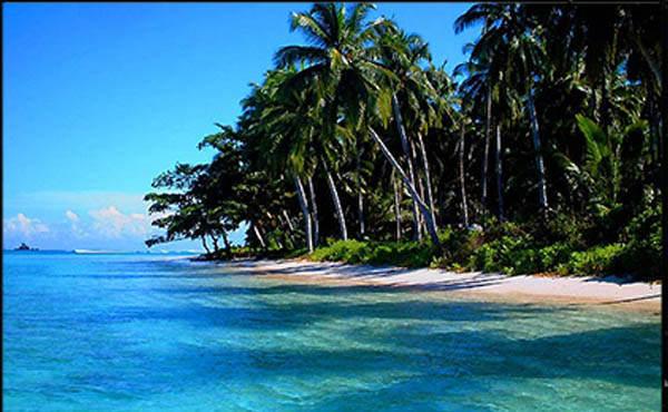 Tour Travel Pantai Sekotong Lombok Trip