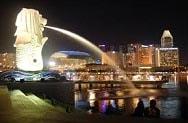 Paket Tour Singapore