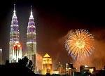 Twin Tower Malaysia Tour