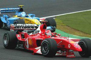 Paket Tour Nonton F1 Sepang Malaysia