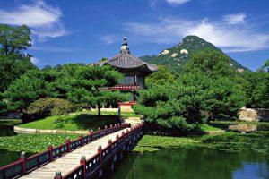 Tour and Travel Pulau Jeju Korea