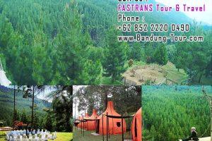 Paket Wisata Bandung The Lodge Maribaya