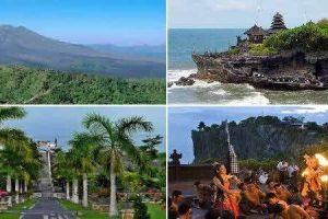 Paket Wisata Bali Tour On Bus
