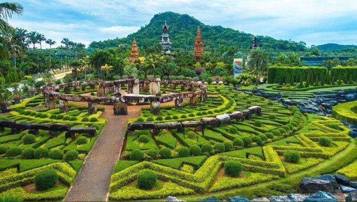 paket-wisata-thailand-bangkok-Pattaya