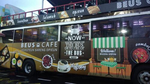 Beus-Cafe