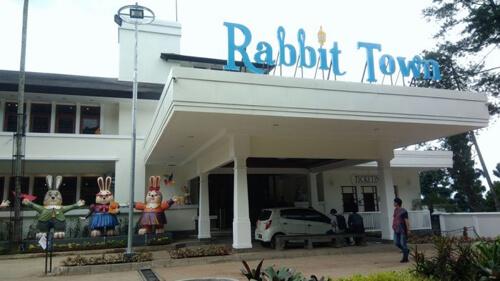 Tempat Wisata Hits Di Bandung 2018 Yang Wajib Dikunjungi
