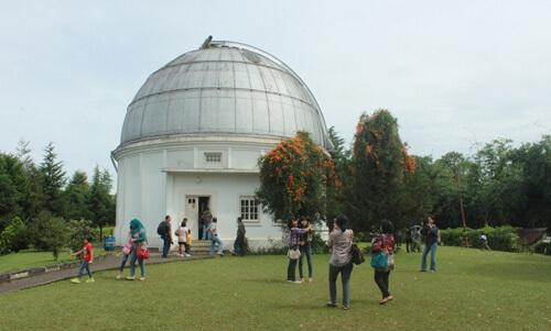 Observatorium-Bosscha-Bandung