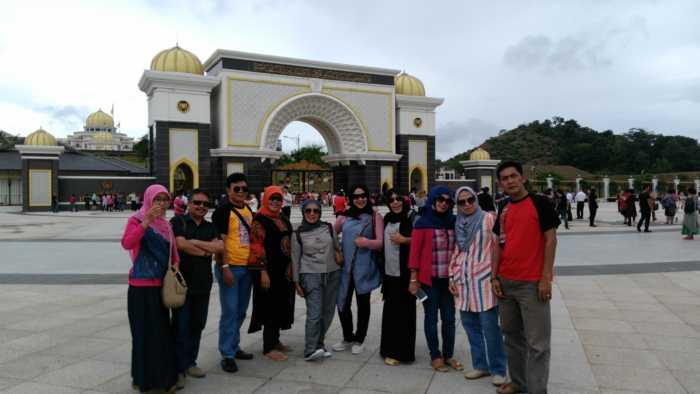 Family Gathering Wisata Malaysia