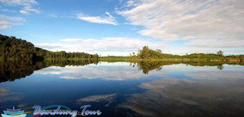 Tempat wisata Alam di Ciwidey Bandung
