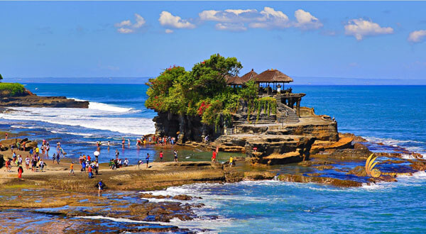 Bali Funtastic 3D 2N With Bounty Cruise