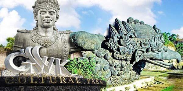 Bali Tour 3 hari 2 malam