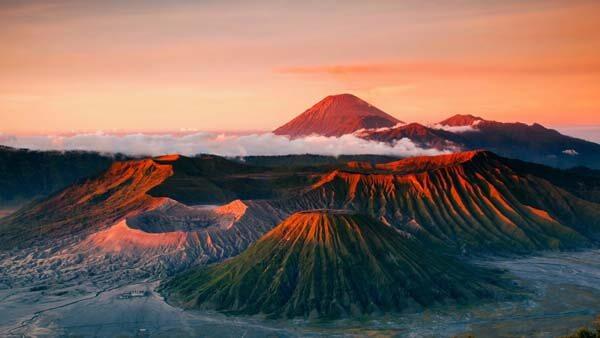 Wisata Malang Bromo Amazing Sunrise