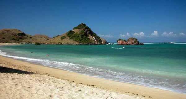 Paket Tour Lombok - Gili Trawangan 3D 2N