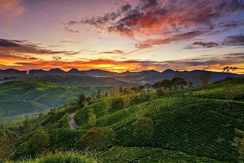 Sunrise-Point-Cukul-Bandung