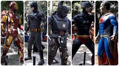 Taman-Superhero-Bandung