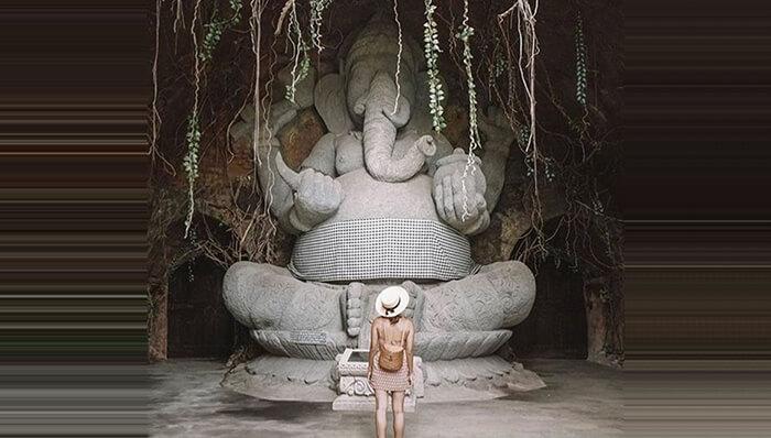 Taman Safari Bali