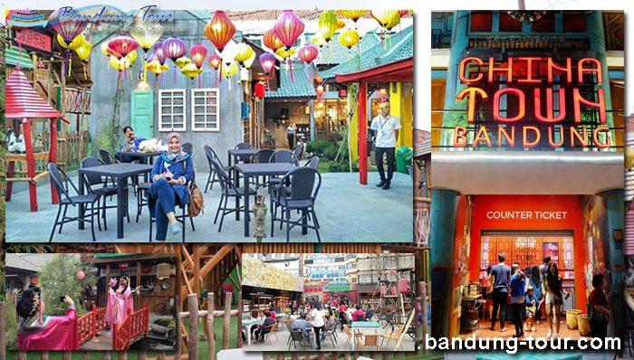 China Town Bandung