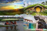 Daftar Tempat Wisata Di Bandung Terbaru 2019