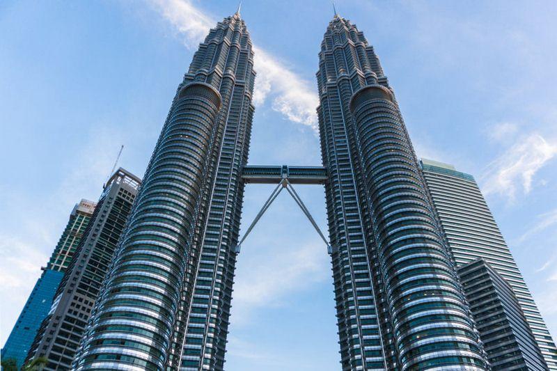 Paket Tour Kuala Lumpur Malaysia 3D2N