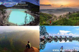 Wisata Bandung Murah 2019
